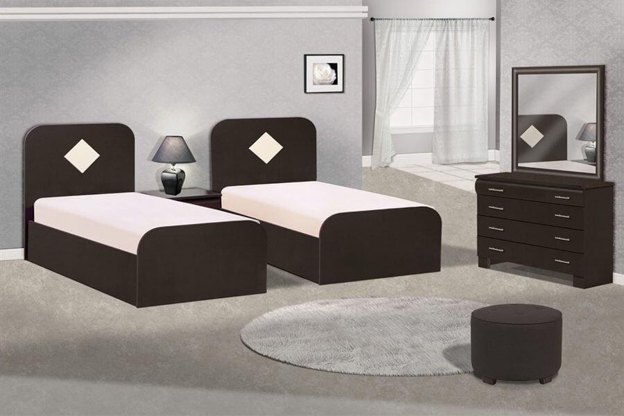חדר שינה ארדן