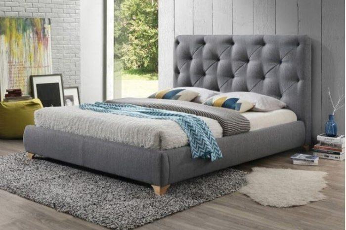 מיטה מעוצבת דגם בוגאטי