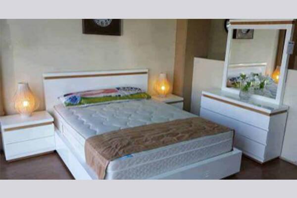 חדר שינה מעוצב דגם לאונרדו