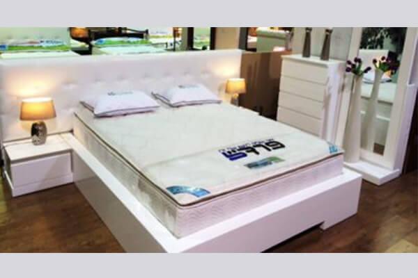 חדר שינה מעוצב דגם לורנצו
