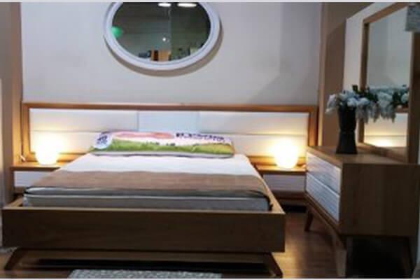 חדר שינה קומפלט דגם חושן