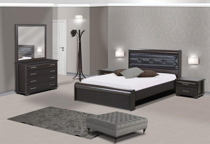 חדר שינה טורונטו