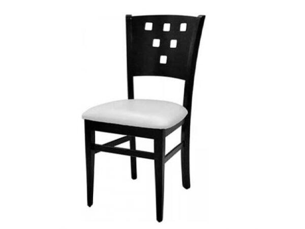 כיסא לפינת אוכל דגם יהלום