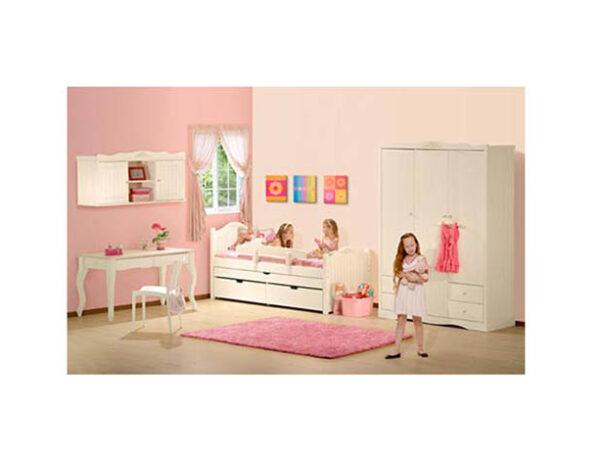 חדר ילדים דגם יהלום vs
