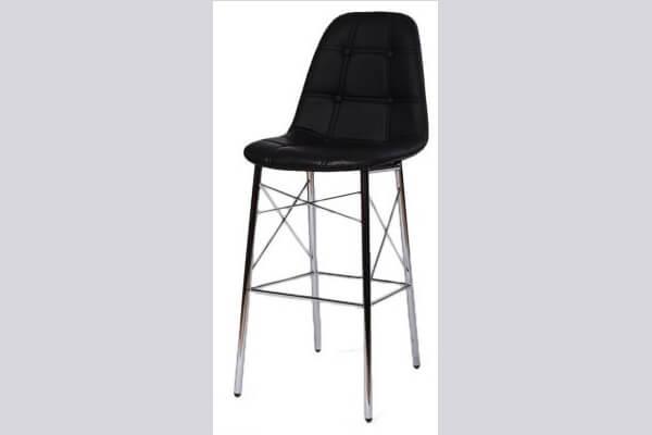 כיסא בר ממתכת דגם נועם איקס