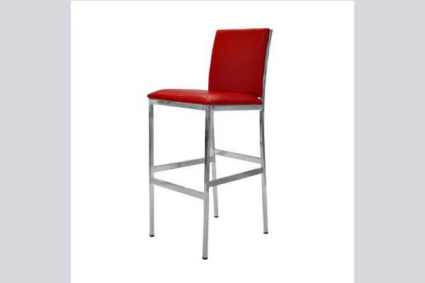 כיסא בר ממתכת דגם שרון