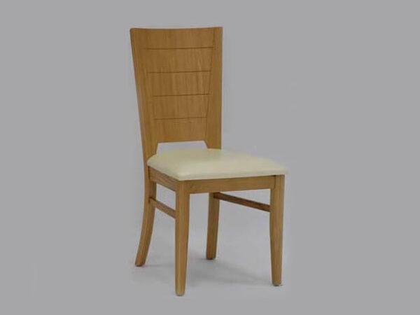 כיסא לפינת אוכל דגם ולנטינו