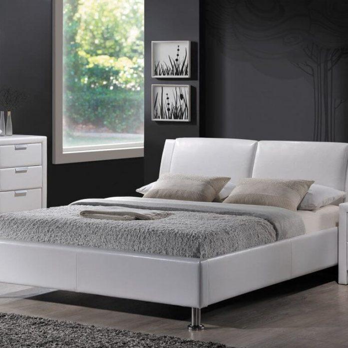 מיטה מעוצבת דגם מיטו