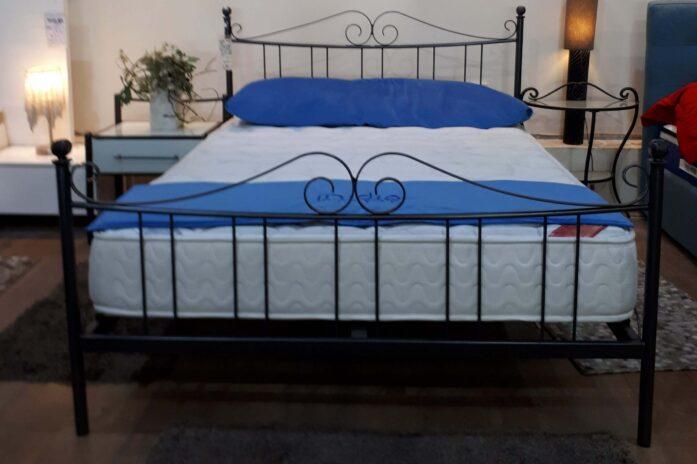 מיטת ברזל דגם C215