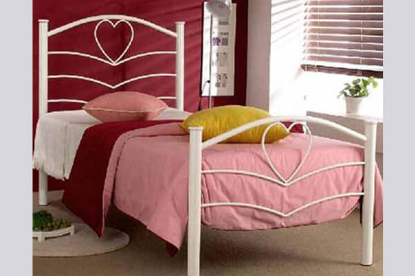 מיטת ברזל דגם A101