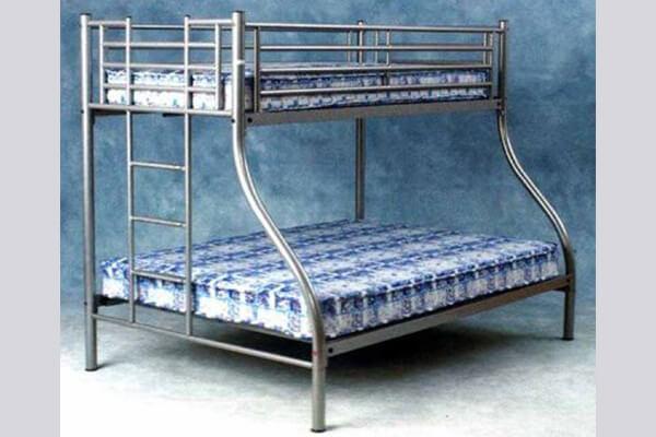 מיטת ברזל דגם A106
