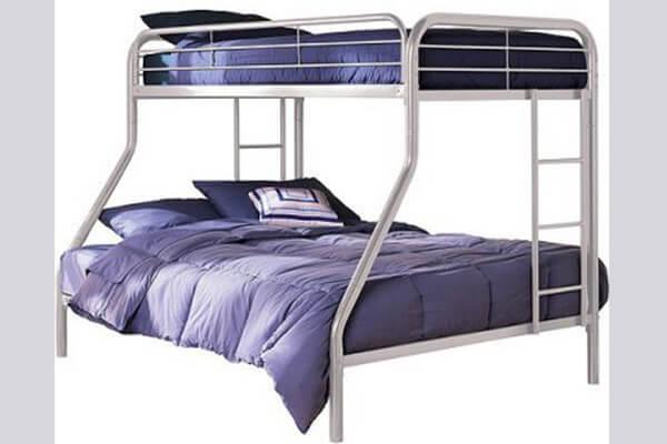 מיטת מתכת דגם C422