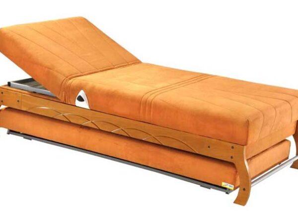מיטת נוער דגם טוטאל וידר