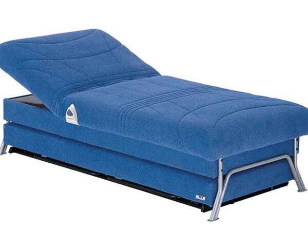 מיטת נוער דגם פומה וידר