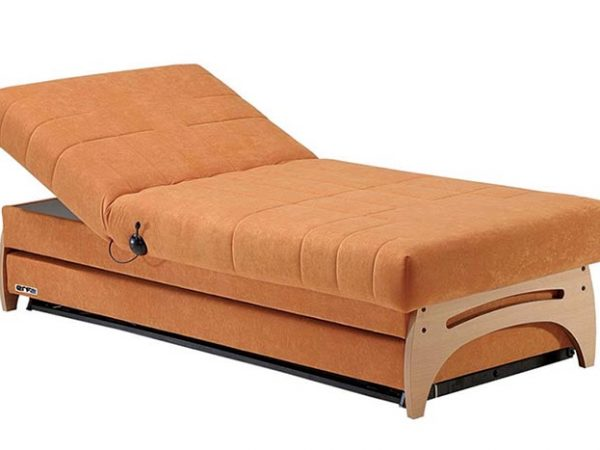 מיטת נוער דגם קומבי וידר