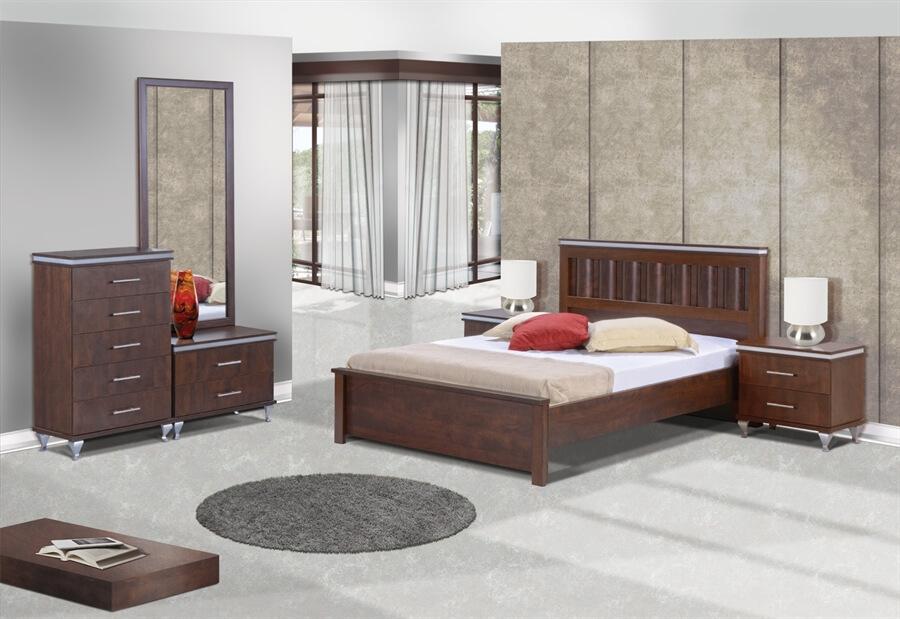 חדר שינה מילניום