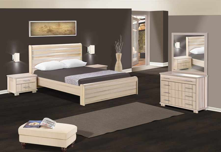 חדר שינה מליבו