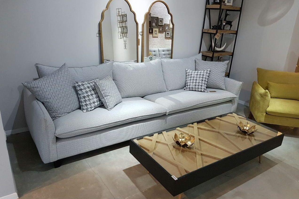 ספה מעוצבת דגם מנהטן