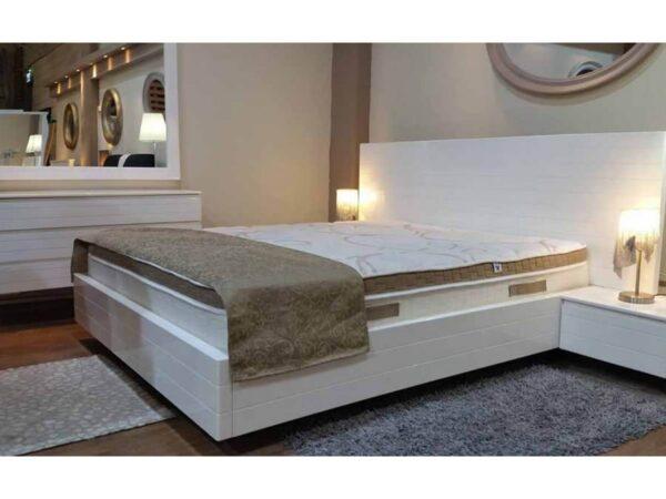 חדר שינה מעוצב דגם מרלין מתצוגה