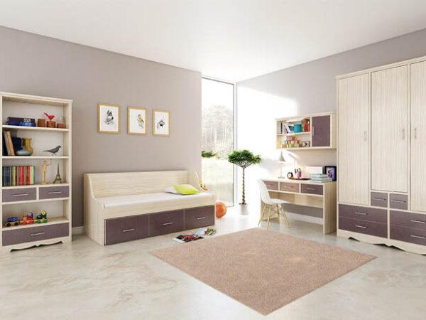 חדר ילדים מעוצב I סטארי VL