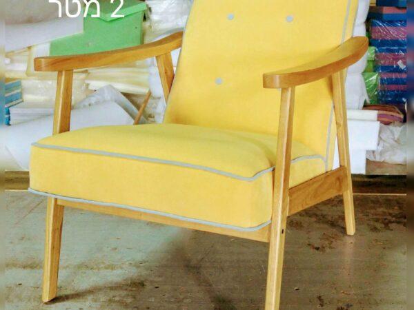 כורסא מעוצבת דגם סיישל