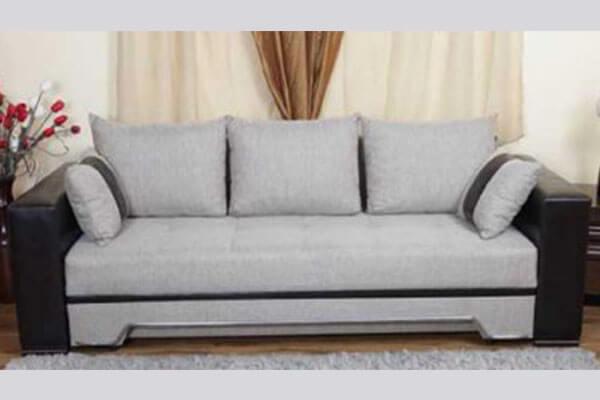 ספה נפתחת למיטה דגם נובה-bt