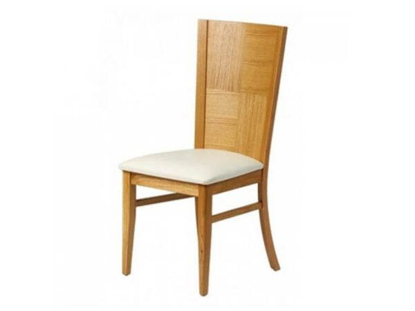 כיסא לפינת אוכל דגם פיאנו