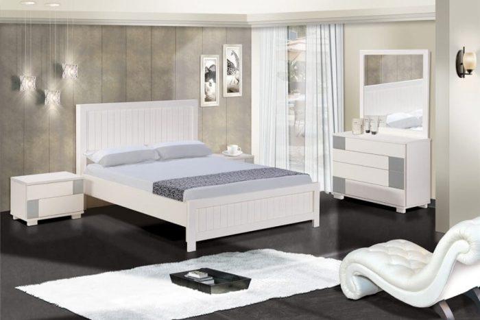 חדר שינה פאלאס