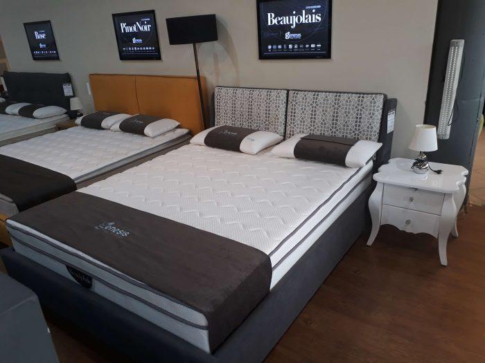 חדר שינה קומפלט דגם ורונה