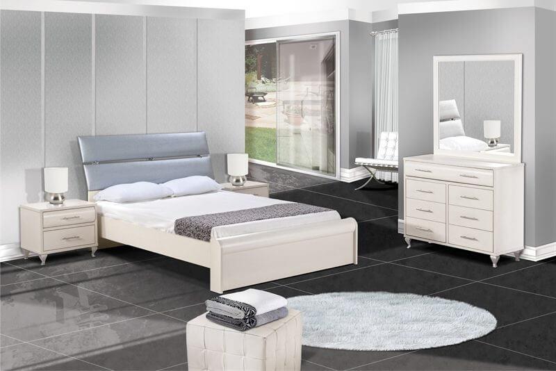 חדר שינה ניו-יורק