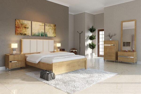 חדר שינה בנגקוק