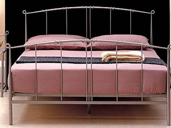 מיטת ברזל דגם A097