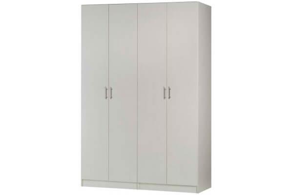 D202VL | ארון 4 דלתות פתיחה