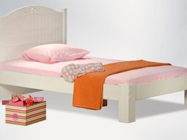 מיטה וחצי לילדים שלגיה