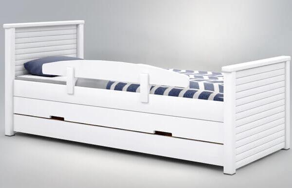 מיטת ילדים דגם פוטר