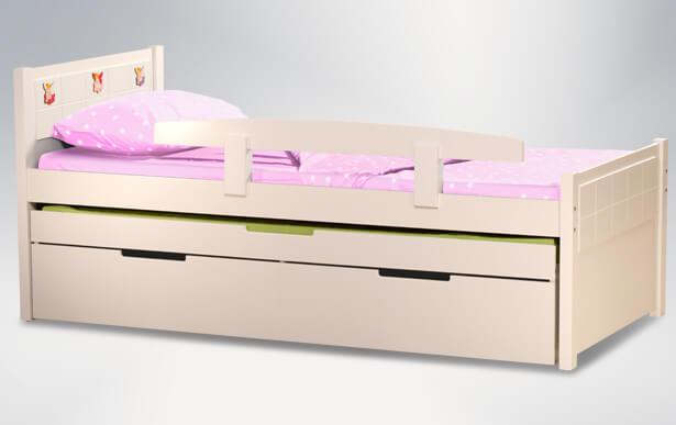 מיטת ילדים דגם פז