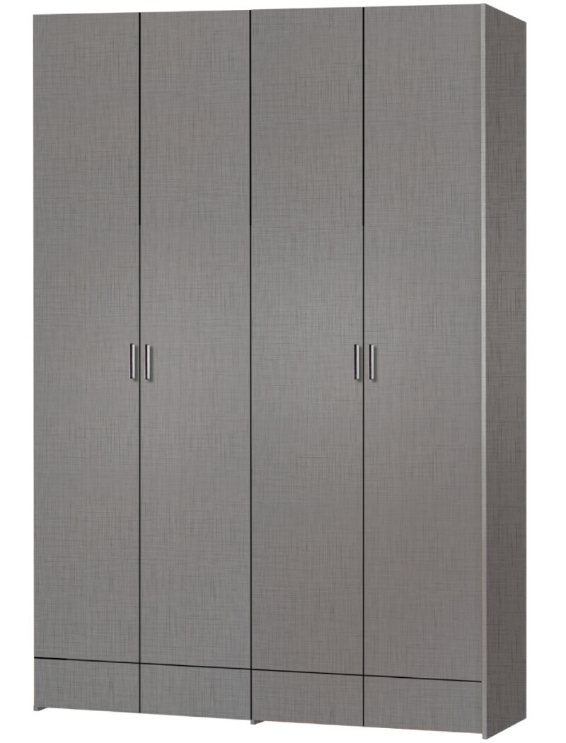 S24 | ארון 4 דלתות פתיחה