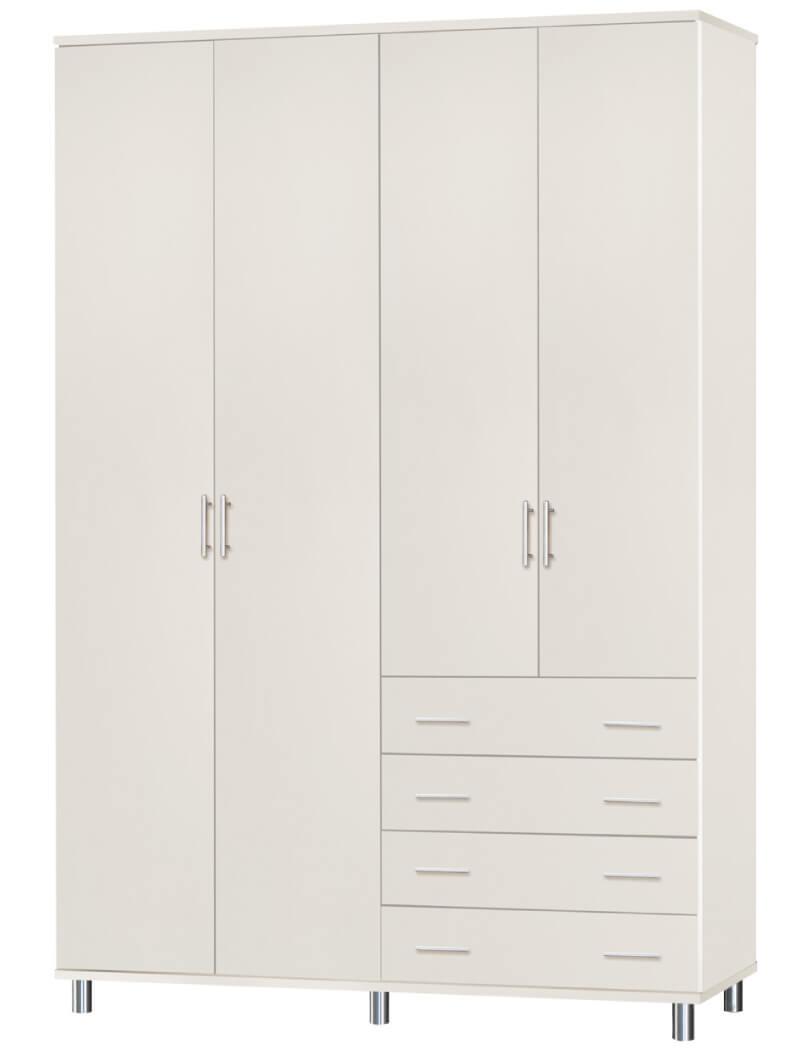 S30 | ארון 4 דלתות פתיחה