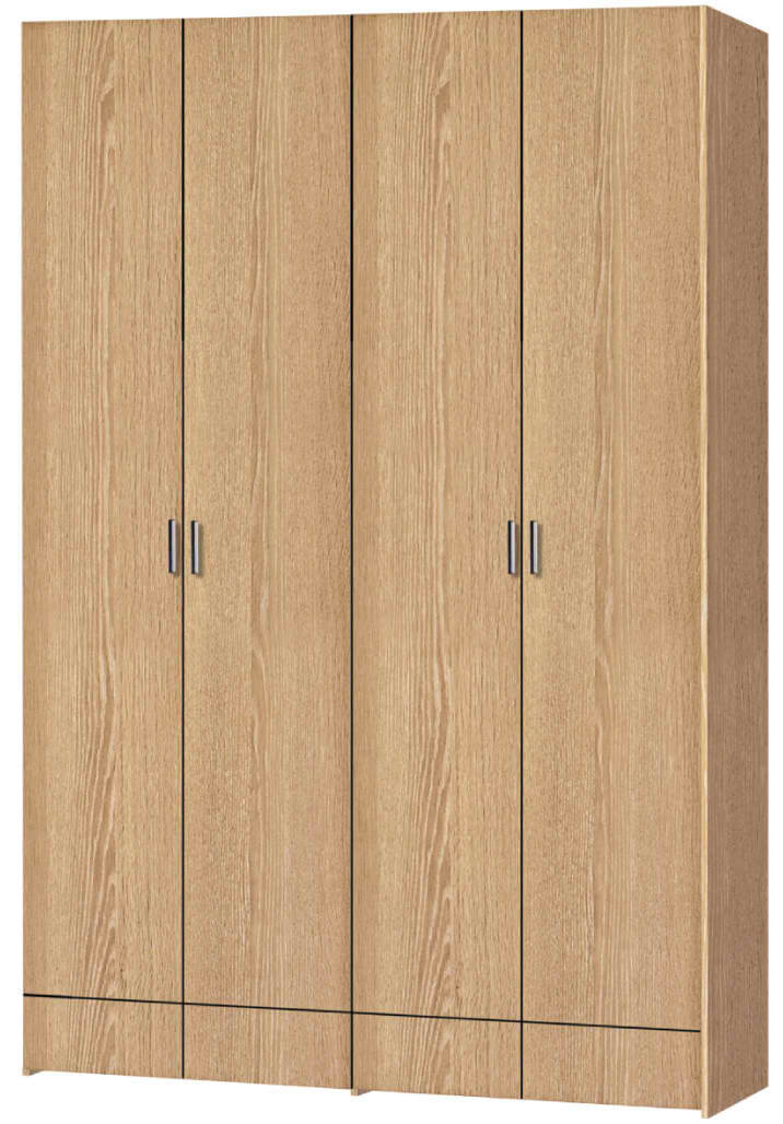 D201VL | ארון 4 דלתות פתיחה