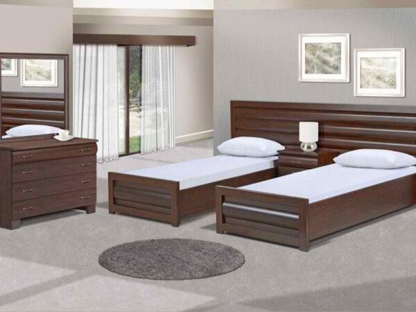 חדר שינה מעוצב קיסר יהודי vn