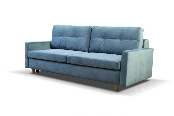 ספה נפתחת למיטה מעוצבת מילה – zil