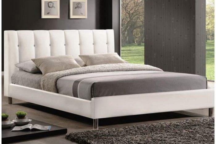מיטה מעוצבת נאדי