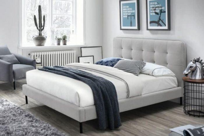 מיטה זוגית מעוצבת סאלי