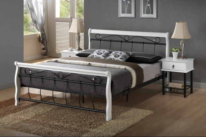 מיטה מעוצבת ונציה