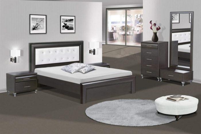 חדר שינה ורונה