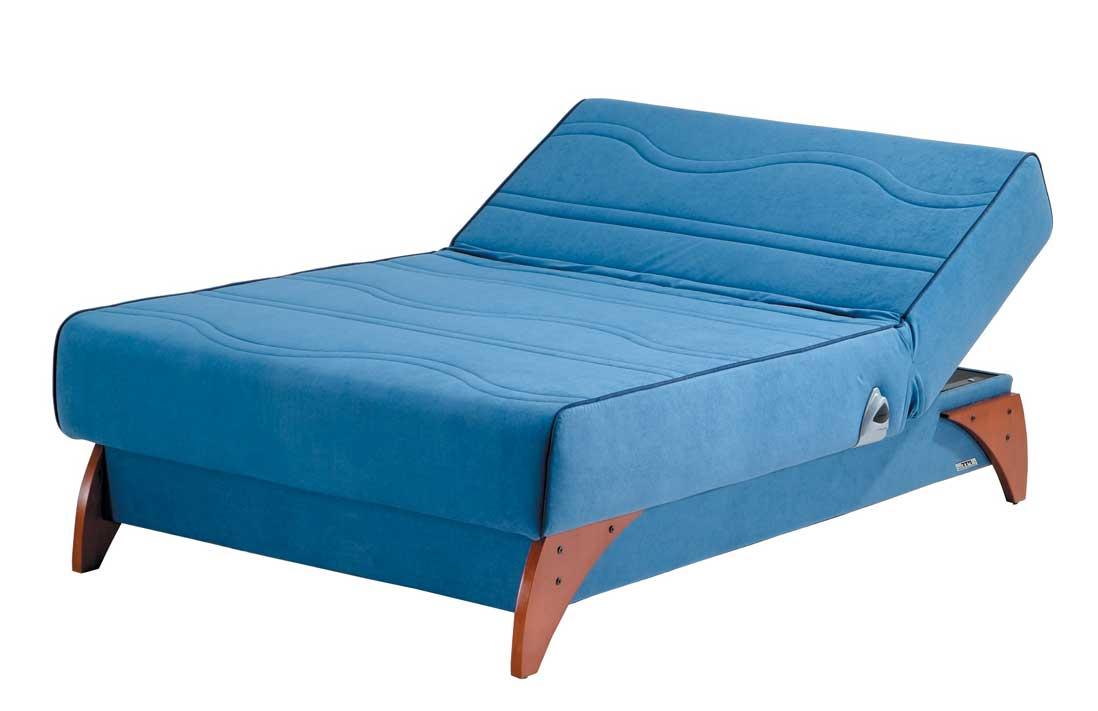 מיטת נוער דגם אננס וידר