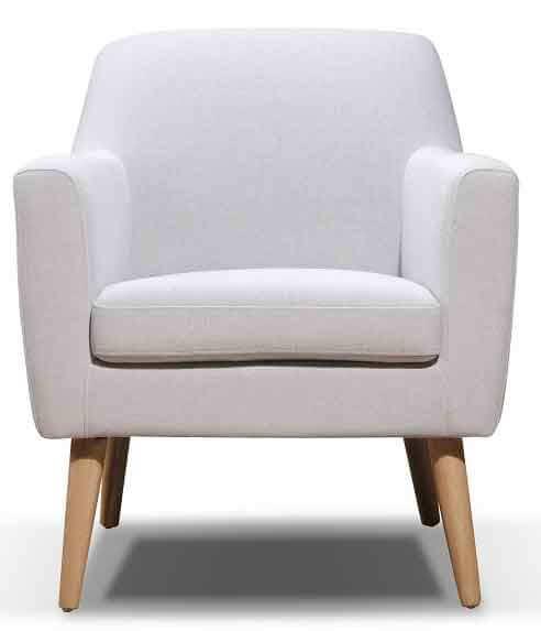 כורסא מעוצבת דגם rb-441