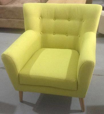 כורסא מעוצבת דגם מונטנה