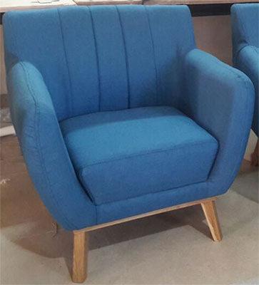 כורסא מעוצבת דגם ורונה