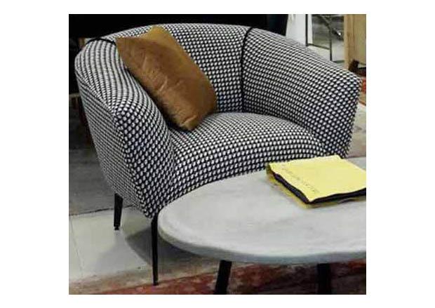 כורסא מעוצבת דגם מיאמי